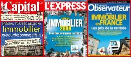 presse francaise original