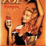 soda atomique