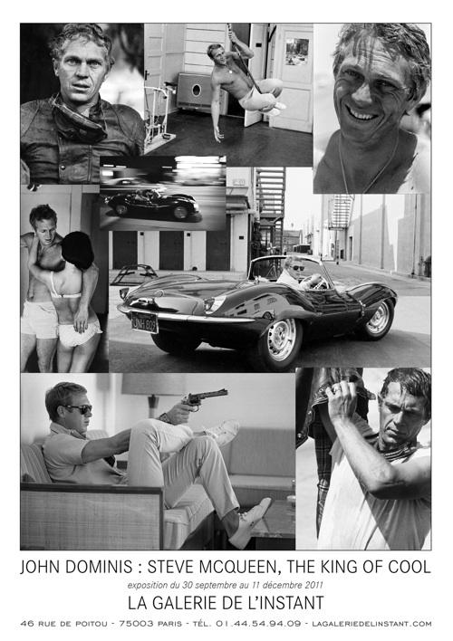 Steve McQueen photographies