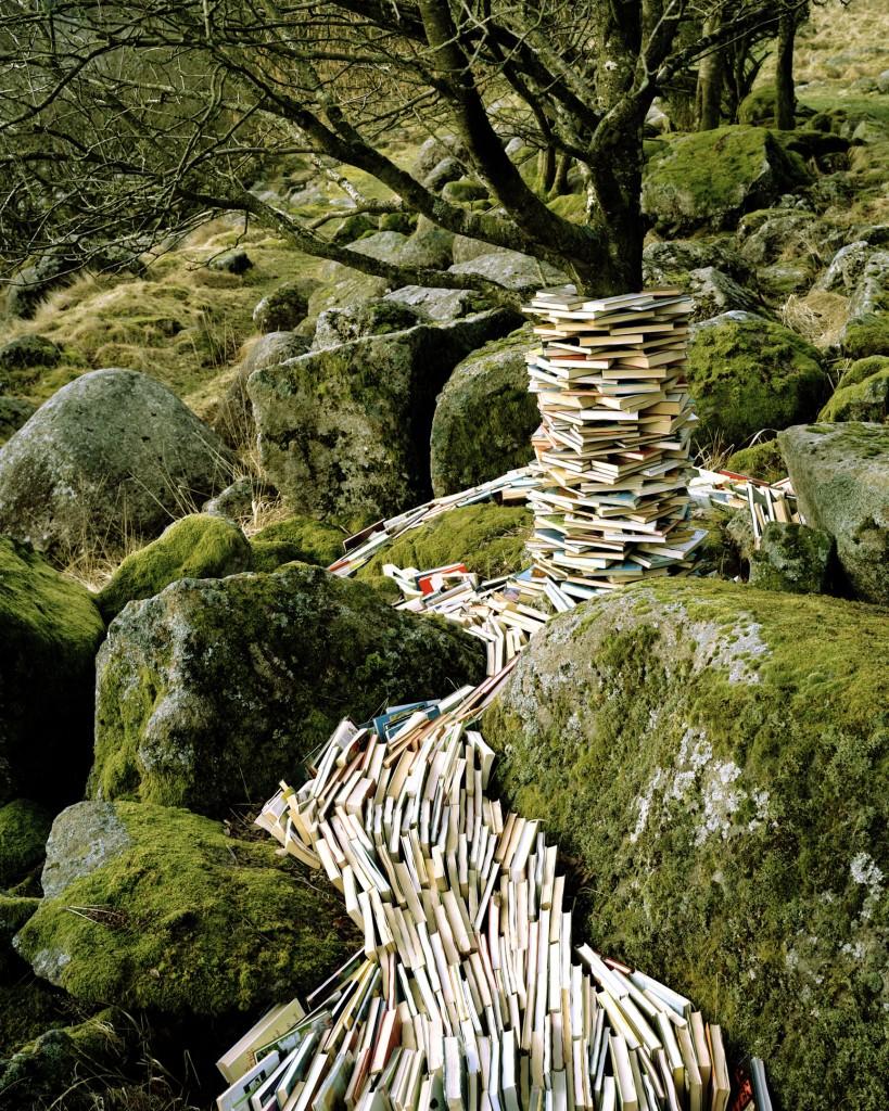 rivière de livre rune guneriussen