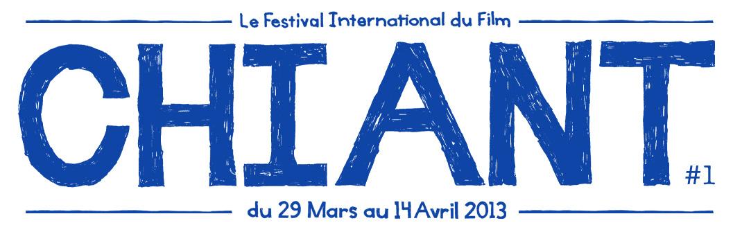 Affiche du festival du film chiant