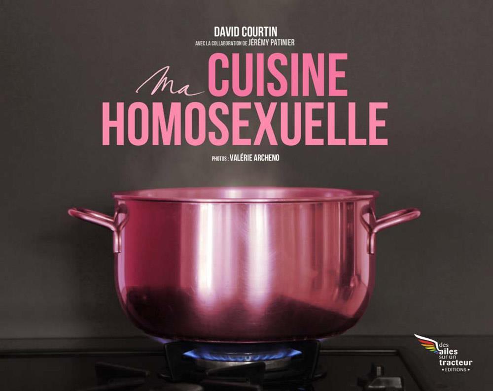 homo cuisine