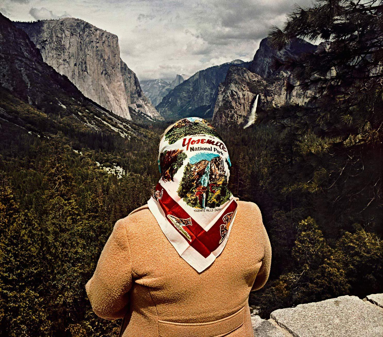 Yosemite-National parc