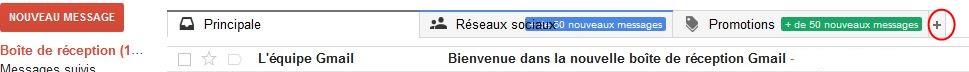 comment desactiver la nouvelle boite email gmail 2