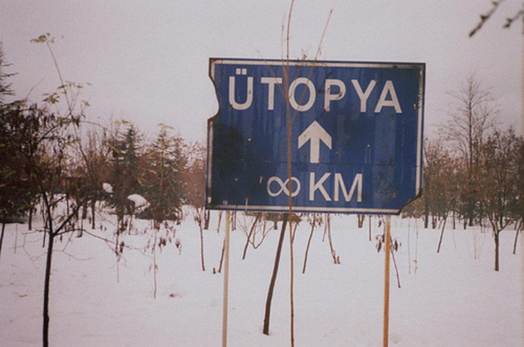 utopie utopia pays lointain