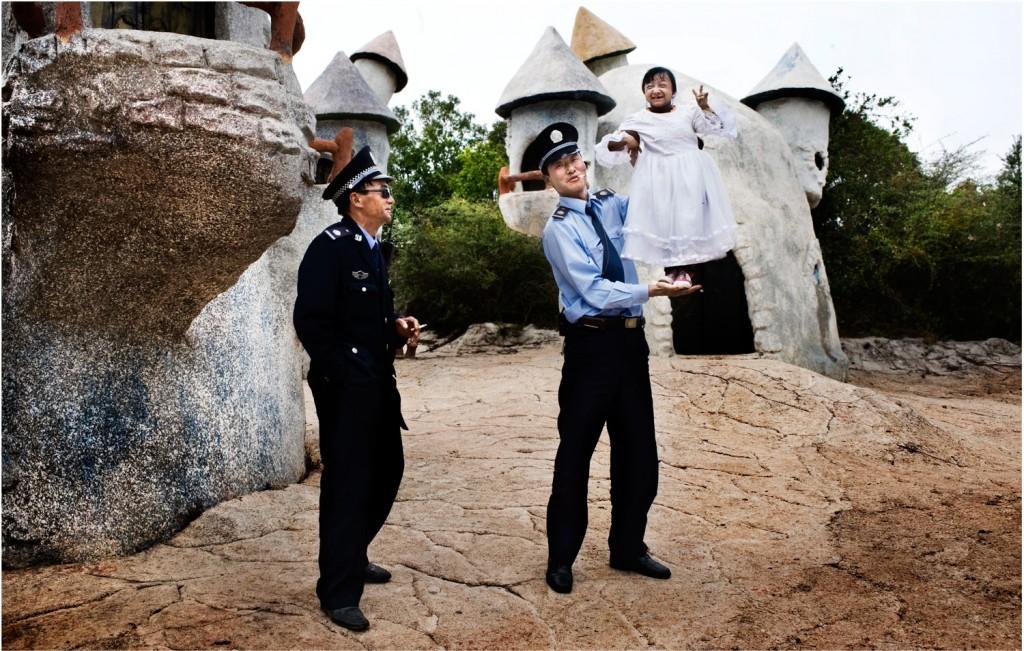 parc attraction nain en chine