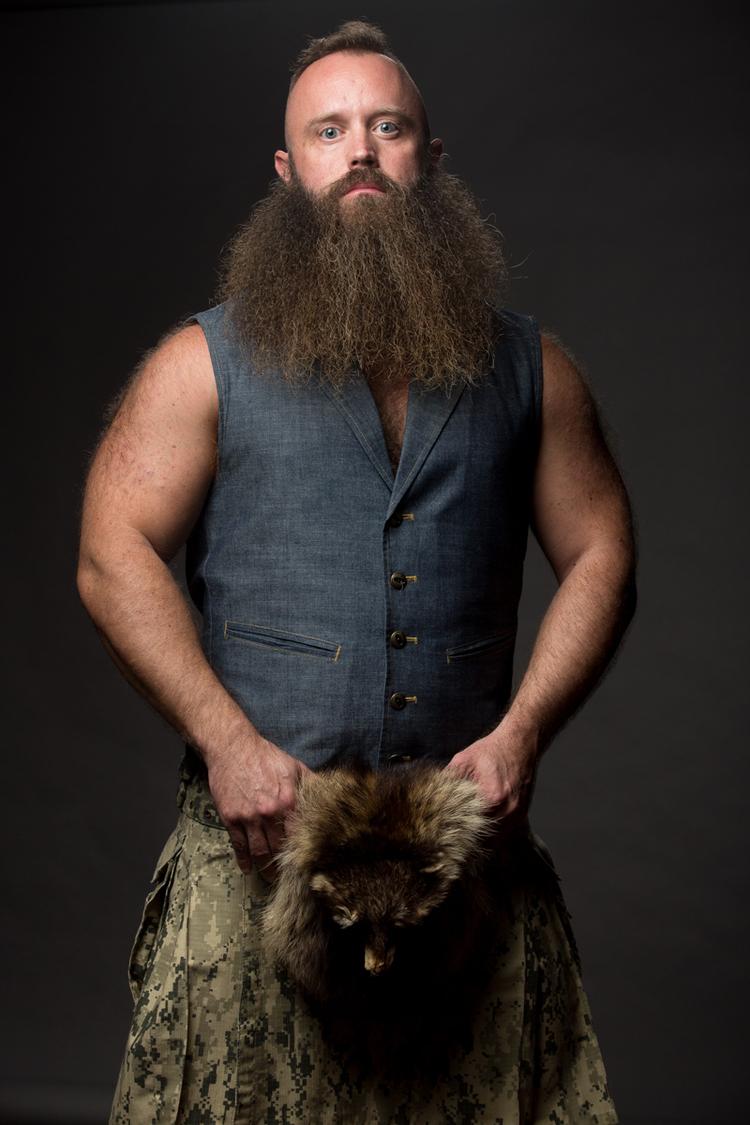Concours de barbes et moustaches (2)