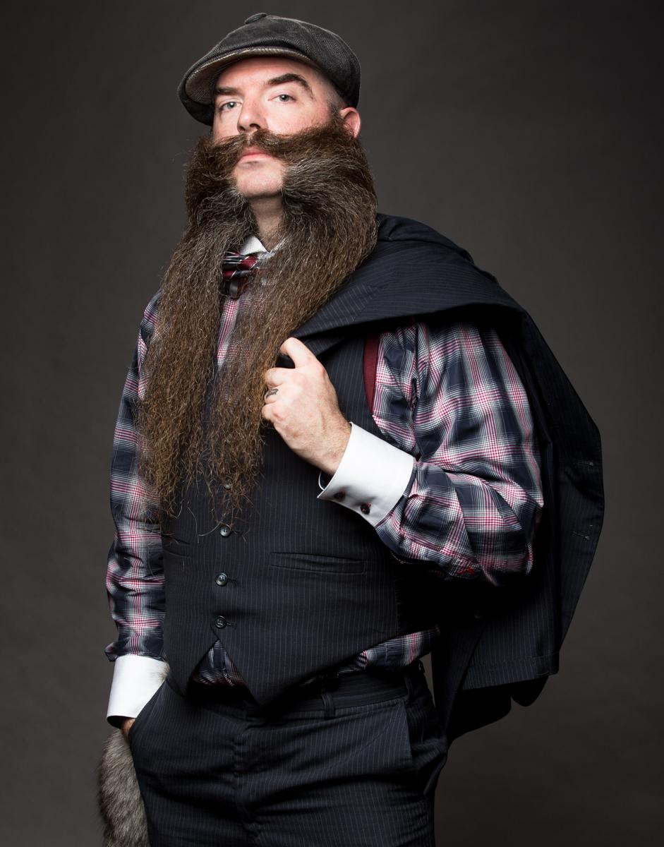 Concours de barbes et moustaches (3)