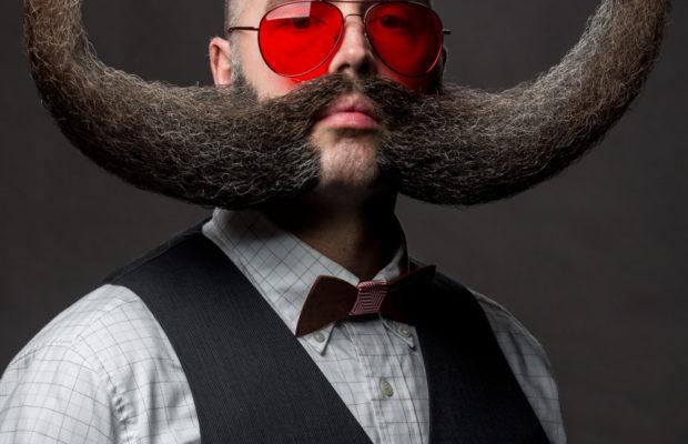 Concours de barbes et moustaches (4)