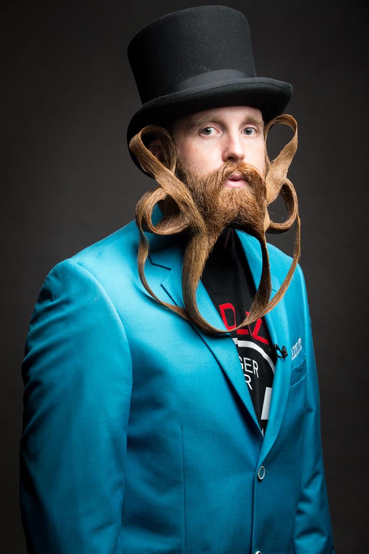 Concours de barbes et moustaches (6)