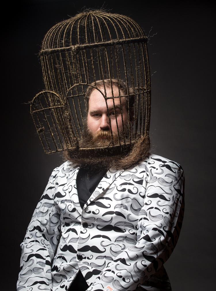 Concours de barbes et moustaches (7)