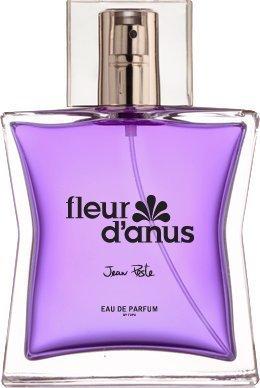 Fleur d'anus pour Homme Parfum